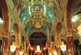 St. Polycarp Kilisesi