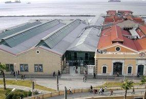 Konak Pier