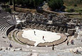 Efes Antik Şehri