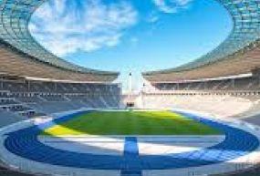 Olympiastadion (Berlin Olimpiyat Stadyumu)
