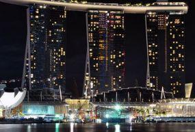 Marina Bay Sands Oteli & SkyPark