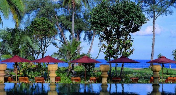 Отели тайланда пхукет