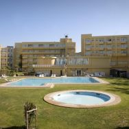 Axis Ofir Beach Resort
