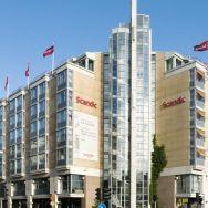Scandic Crown Gothenburg