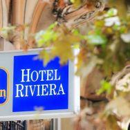 Best Western Riviera