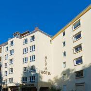 Gold Inn Alfa Hotel