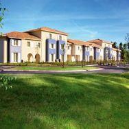 Park & Suites Bordeaux - Saint Jean D'Illac