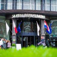 Silken Berlaymont