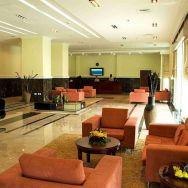 Ezdan Hotel West Bay
