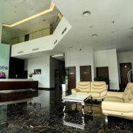 Metro Hotel Bukit Bintang