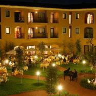 Geovillage Olbia Sport & Convention Resort