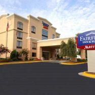 Fairfield Inn & Suites By Marriott Atlanta Arpt