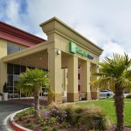 Holiday Inn Express S. Francisco - Airport South