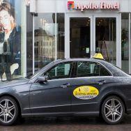 Utrecht City Centre Apollo Hotel