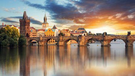 Prag Turları