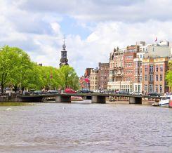 Amsterdam Turu - 3 Gece
