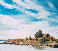 Helsinki Turları