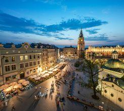 Krakow Turları