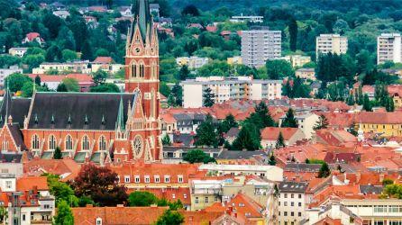 Graz Turları