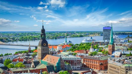 Letonya Turları