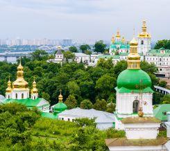 Kiev Turu (Yaz) - 3 Gece