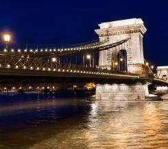Budapeşte Turu (Bahar) - 3 Gece