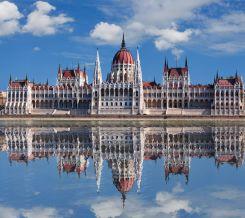 Budapeşte Turu (Yaz) - 3 Gece