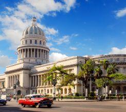 Küba Havana Turu - 7 Gece (5 Gece Konaklama)
