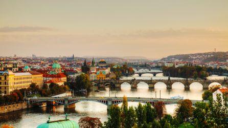 Orta Avrupa Turları