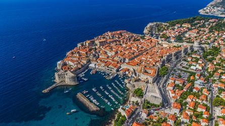 Dubrovnik Turları