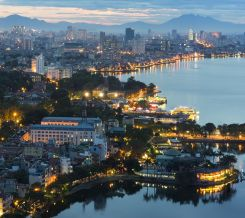Vietnam Kamboçya Turları