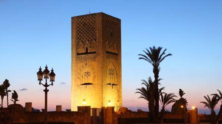 Rabat Turları