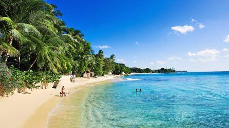Barbados Turları