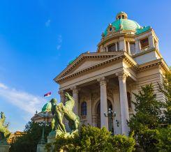 Belgrad Turu (19 Mayıs) - 3 Gece