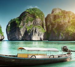 Phuket Turu - 7 Gece (5 Gece Konaklama)