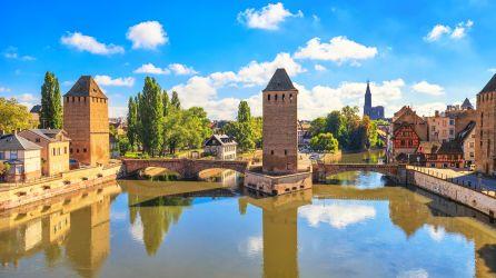 Strasbourg Turları