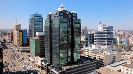 Johannesburg Turları