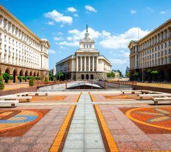 Yunanistan Makedonya Bulgaristan Turu (Ramazan Bayramı) - 4 Gece (3 Gece Konaklama)