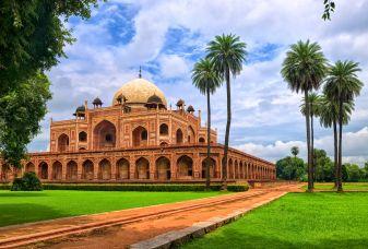 Hindistan Altın Üçgen Varanasi Turları