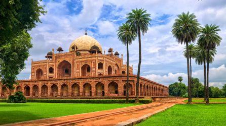Yeni Delhi Turları