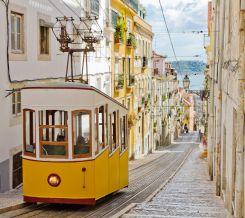 Lizbon Turları