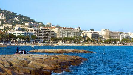 Cannes Turları