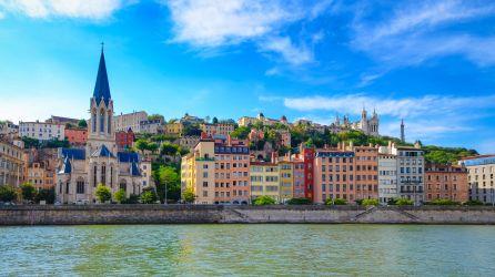 Lyon Turları