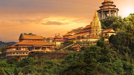 Penang Turları