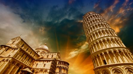 Pisa Turları