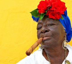 Küba Havana Turları