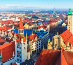 Münih Turları