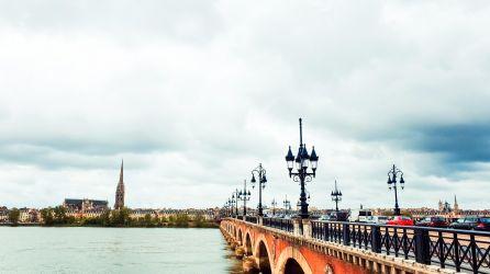 Bordeaux Turları