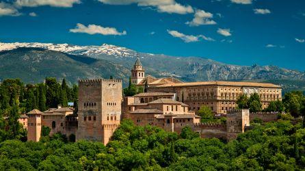 Granada Turları