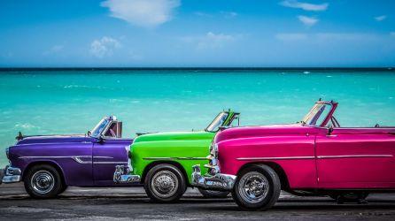 Küba Varadero Turları